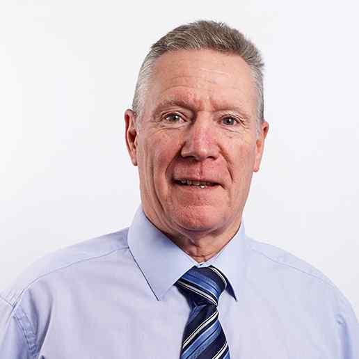 Bill Foxcroft